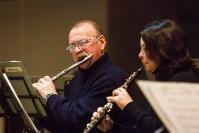 Губернаторский духовой оркестр, Фото: 19