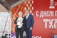 Дмитрий Миляев наградил выдающихся туляков в День города, Фото: 88