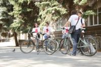 Студенты просят велопарковки, Фото: 11