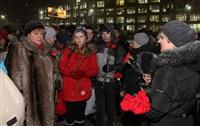 День 72-й годовщины окончания обороны Тулы. 5 декабря 2013, Фото: 3