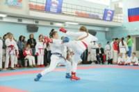 Открытое первенство и чемпионат Тульской области по каратэ (WKF)., Фото: 16