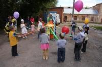 Праздник для переселенцев из Украины, Фото: 61