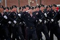 Вторая генеральная репетиция парада Победы. 7.05.2014, Фото: 29