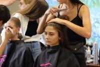 В Тульском кремле прошел показ новой коллекции московского модельера Ксении Кравцовой , Фото: 3
