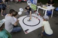 В Центральном парке Тулы прошел фестиваль близнецов, Фото: 7