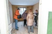 Аварийное жильё в пос. Социалистический Щёкинского района, Фото: 12