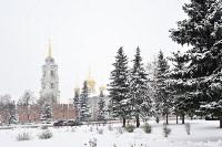 Снежная Тула. 15 ноября 2015, Фото: 64
