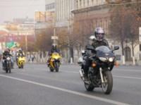 Тульские байкеры закрыли мотосезон - 2014, Фото: 68