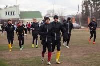 «Арсенал» готовится к «Зениту», Фото: 12