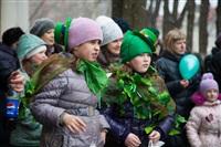 День святого Патрика в Туле. 16 марта 2014, Фото: 39