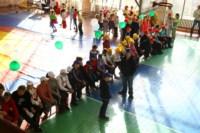 XIII областной спортивный праздник детей-инвалидов., Фото: 121