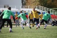1/2 финала Кубка «Слободы» по мини-футболу 2014, Фото: 12