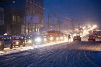 Утренние пробки в Туле, Фото: 4