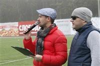 Прошел первый матч в турнире по мини-футболу на Кубок «Слободы», Фото: 2