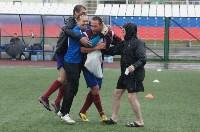 Футбольный турнир. Журналисты, Фото: 30