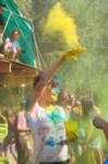 Туляки устроили битву на красках, Фото: 62