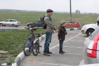 Открытие мотосезона в Новомосковске, Фото: 3