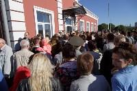 Суворовское училище торжественно отметило начало нового учебного года, Фото: 25