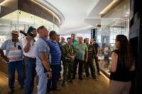 ветераны-десантники на день ВДВ в Туле, Фото: 3