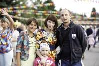 Праздник урожая в Новомосковске, Фото: 54