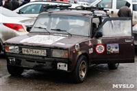 """Тульские автомобилисты показали себя на """"Улетных гонках""""_2, Фото: 19"""