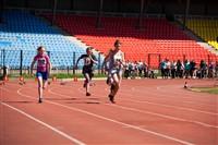 Тульские легкоатлеты бьют рекорды, Фото: 36