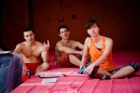В Туле прошли областные соревнования по скалолазанию, Фото: 23