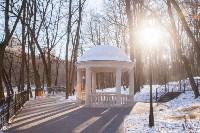 Морозное утро в Платоновском парке, Фото: 3