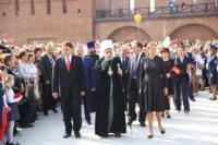 Освящение колокольни в Тульском кремле, Фото: 15