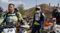 Эндуро-гонка в Кондуках, Фото: 112