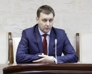 Владимир Груздев провел личный приём жителей Тульской области, Фото: 4