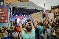 «Битва за «Нашествие»: «Васильков & коты» представят Тулу на фестивале, Фото: 107