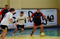 Чемпионат Тулы по мини-футболу среди любительских команд. 7-8 декабря 2013, Фото: 7