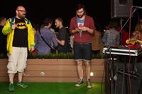 Закрытая вечеринка «Мяты» в «Тарелке», Фото: 70