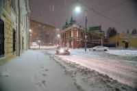 Тулу замело снегом, Фото: 122