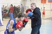 Чемпионат и первенство Тульской области по боксу, Фото: 47