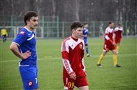 Матч «Арсенал-2» - «Калуга-2». III Дивизион, зона Черноземье. 16 апреля 2014, Фото: 13