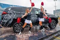 В День России тулякам показали мощь и красоту двух восхитительных новинок Mitsubishi, Фото: 26