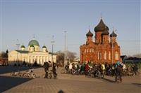 Велосветлячки в Туле. 29 марта 2014, Фото: 9
