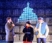 На площади Ленина прошло закрытие главной городской ёлки, Фото: 5