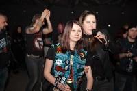 На рок-фестивале «Молотняк-2015» лучшей признана тульская группа Beta Decay, Фото: 58