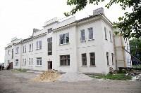 Капремонт дома в Горелках. 7 июля 2016, Фото: 12