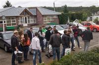 Тульские гонщики из автоклуба R.U.S.71 посетили Яснополянский детский дом, Фото: 4