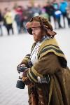 Средневековые маневры в Тульском кремле. 24 октября 2015, Фото: 63
