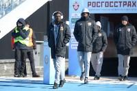 Амкар - Арсенал: Текстовая трансляция матча, Фото: 10