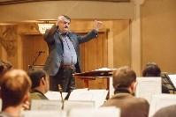 Губернаторский духовой оркестр, Фото: 33
