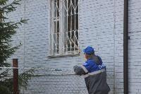 Отключения газа в Бунырево, Фото: 2