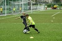 День массового футбола в Туле, Фото: 49
