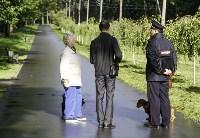 Рейд по выгулу собак в Центральном парке, Фото: 4