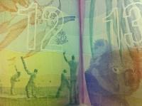 Необычные паспорта стран мира, Фото: 1